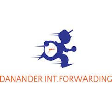 DANANDER INTERNATIONAL FORWARDING
