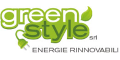 Greenstyle energie rinnovabili