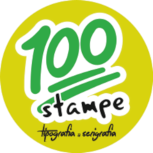 100 STAMPE